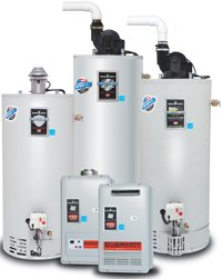 Sauk Water Heater