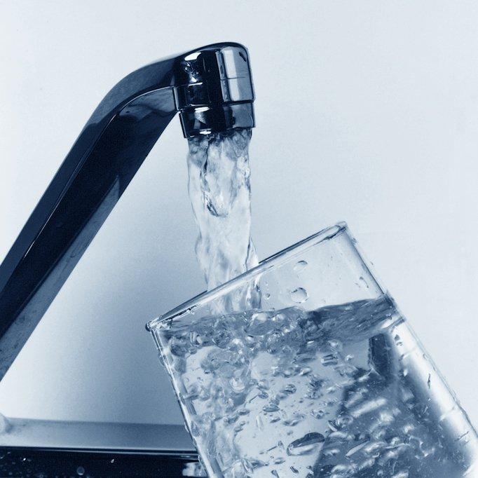 Sauk Water Treatment